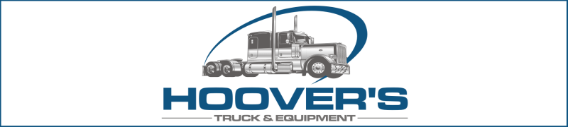 Hoovers Truck & Equipment LLC